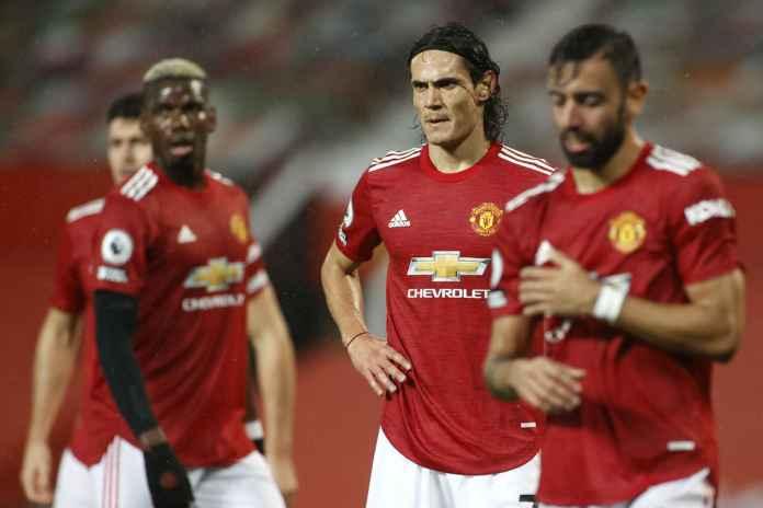 Manchester United Bisa Dapat Untung Dari Cavani