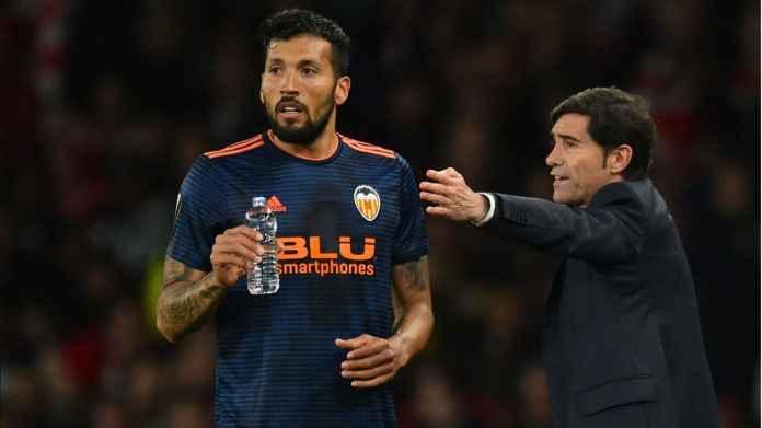 Marcelino Masih Sakit Hati Ditendang Valencia