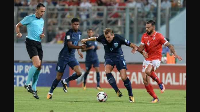 Striker Timnas Inggris Dengan 4 Gol 1 Assist Batal Gabung Three Lions