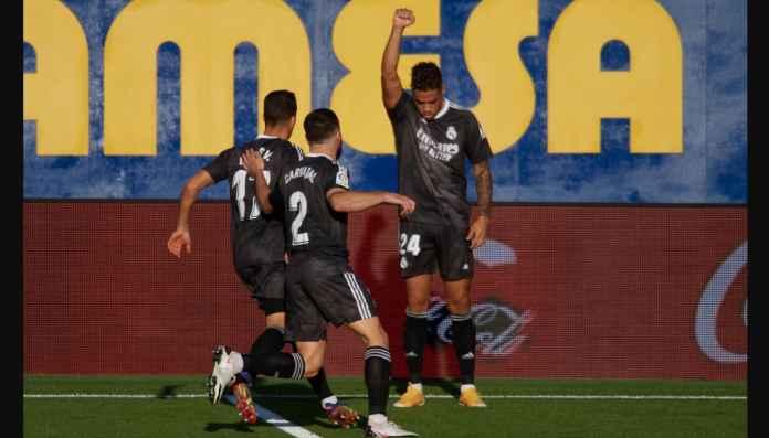 Sudah Tampil Lesu, Real Madrid Batal Menang Pula di Villarreal, Tetap Ranking 4