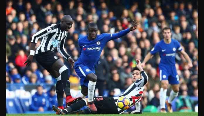 Prediksi Newcastle United vs Chelsea, Kesempatan The Blues Akhiri Kutukan St James' Park