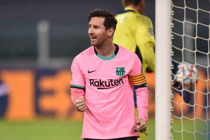 Rakitic Beri Saran ke Barcelona Cara Tangani Messi