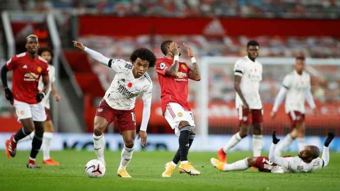 Man Utd, Arsenal Diprediksi Gagal Empat Besar Liga Inggris Musim Ini