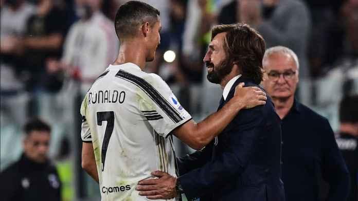 Usai Karantina, Ronaldo Minta Juventus Boyong Dua Bintang Liga Spanyol
