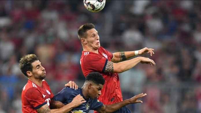 Bek Bayern Munchen Jago Duel Udara Mimpikan Transfer ke Manchester United