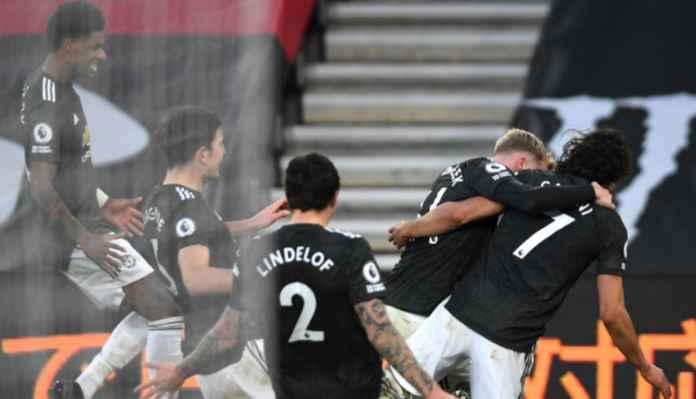 Legenda Arsenal Yakin Man United Masih Bisa Juara Premier League Musim Ini