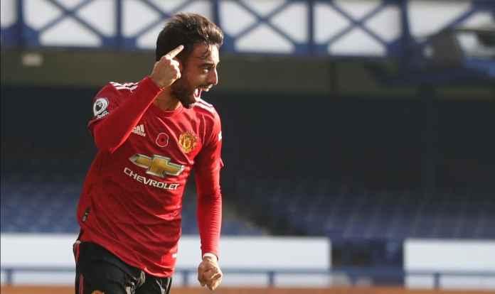 Bruno Fernandes Tuntut Semua Pemain United Jadi Pemimpin