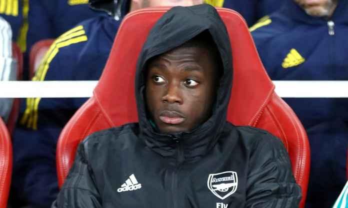 Jarang Dimainkan Mikel Arteta, Pemain 1,4 Trilyun Merasa Frustrasi Di Arsenal