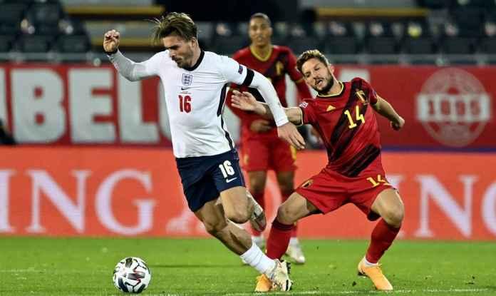 De Bruyne & Coutinho Berperan Dalam Performa Hebat Grealish Tadi Malam