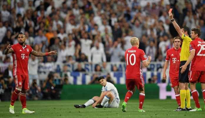 Hati-hati Real Madrid! Ada Mantan Barcelona Dengan Dendam Membara