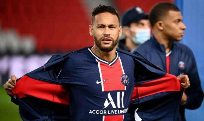 Tutup Pintu Kembali Ke Barcelona, Neymar Ingin Perpanjang Kontrak Di PSG