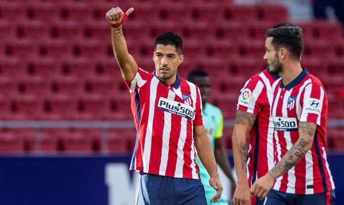 Antonio Cassano Nilai Barcelona Sudah Gila Biarkan Luis Suarez Pergi!