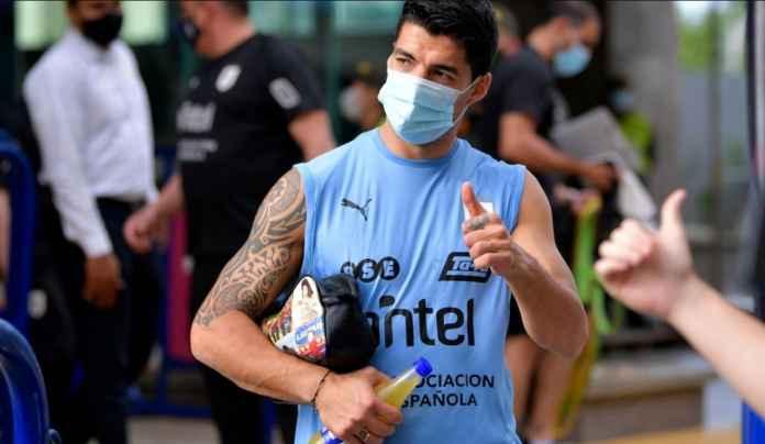 Luis Suarez Positif Terpapar Virus, Gagal Balas Dendam Ke Barcelona Di Liga Spanyol!