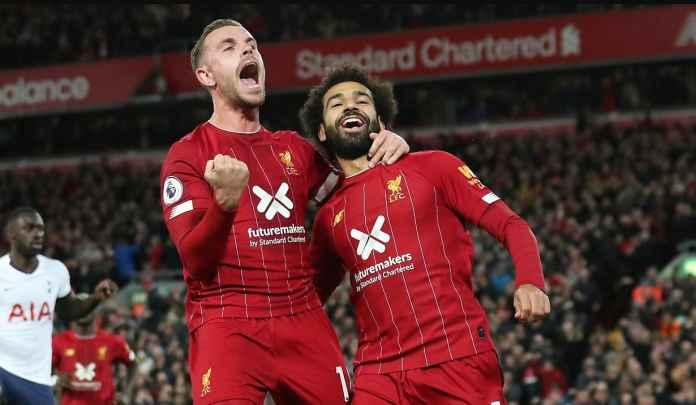 Henderson & Salah Absen, Ini Perkiraan Formasi Liverpool vs Leicester City!