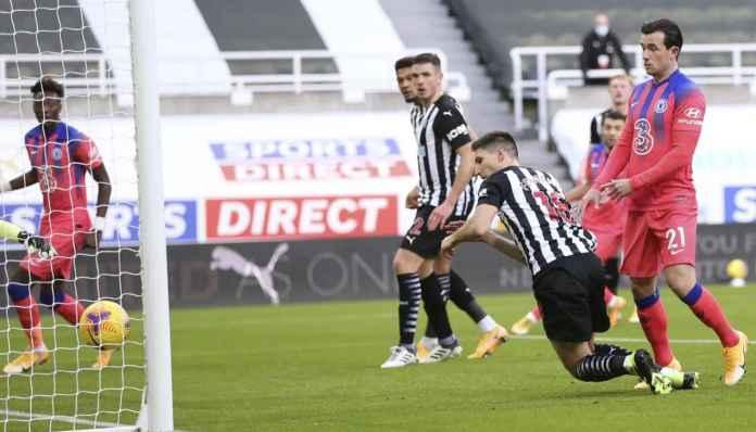 Rapor Chelsea 2-0 Newcastle: Poin Penuh, The Blues ke Posisi Teratas!