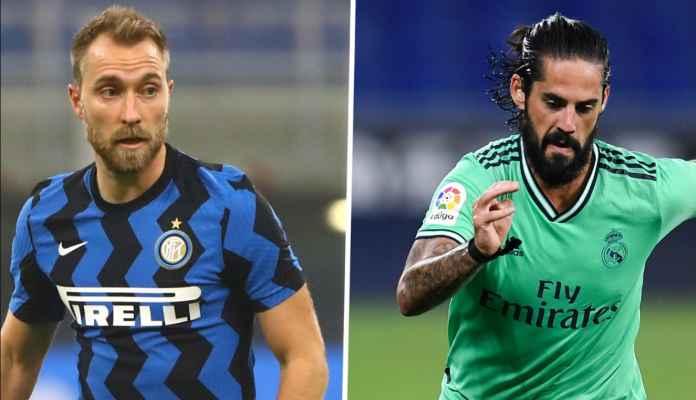 Agenda Terselubung Duel Inter vs Madrid, Tukar Dua Pemain Malas Bertahan Ini!