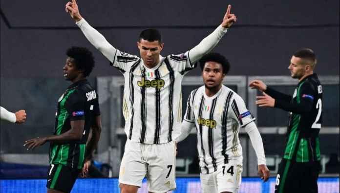 Rapor Pemain Juventus 2-1 Ferencvaros: Gol Morata Segel Tiket 16 Besar