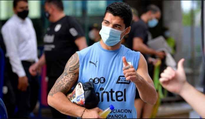 Viral Load, Harapan Terakhir Luis Suarez Turun Lawan Barcelona