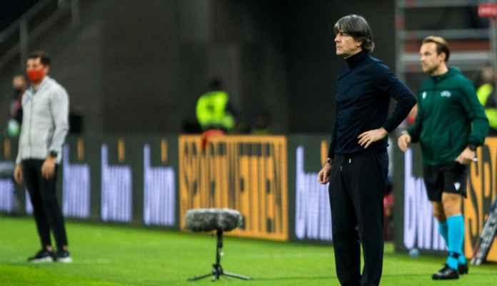 Manajer Jerman Sebut Kekalahan 6-0 Sebagai Hari Terburuk Dalam Sejarah