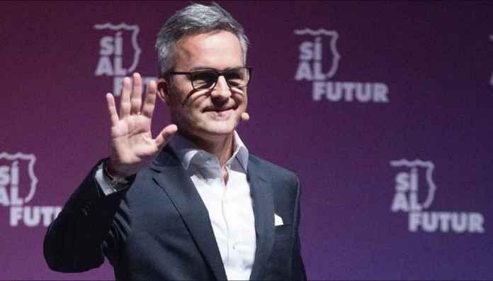 Ingin Xavi Jadi Bak Ferguson, Kandidat Presiden Malah Perkeruh Situasi Barcelona!