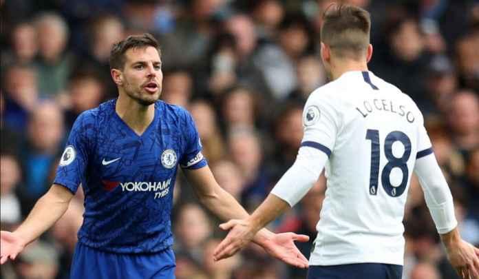 Chelsea Ingin Buktikan Pada Spurs, Siapa Klub Nomor Satu di Kota London