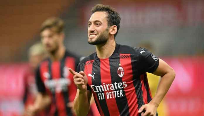 Man Utd Kembali Kontak Jagoan Free Kick Milan, Juventus Siap Bersaing
