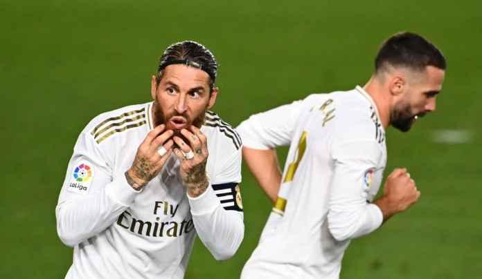 Real Madrid Jamu Alaves Tanpa Lima Pemain Pilar, Eder Militao Kembali
