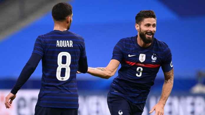 Demi Prancis Di Euro 2020, Olivier Giroud Rela Tinggalkan Chelsea Januari