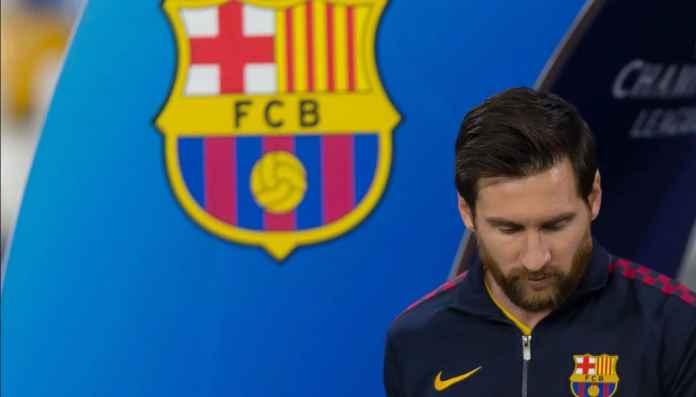 Direksi Interim Kekuasaan Terbatas, Barcelona Tak Bisa Sembarangan Jual Messi