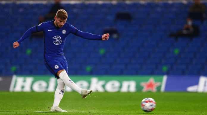 Rapor Chelsea 3-0 Rennes: 5 Clean Sheet Beruntun, Werner Dua Penalti