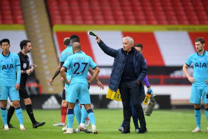 Totteham Hotspur Mulai Pede Bicarakan Trofi Liga Inggris