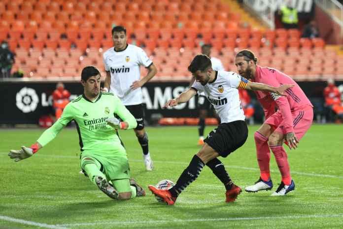 Valencia Sukses Hajar Madrid, Begini Respons Javi Garcia