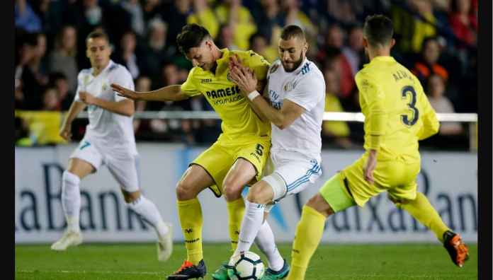 Real Madrid CF v Villarreal CF - La Liga - Zimbio