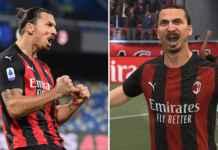 Zlatan Ibrahimovic dan polemik Game FIFA 21 milik EA Sports