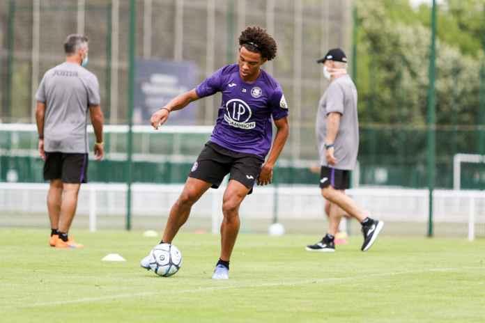 AC Milan Ingin Datangkan Penyerang Muda Asal Prancis
