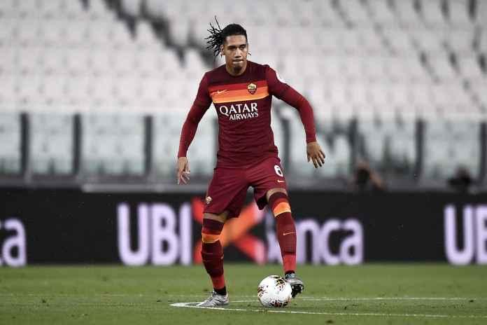 AS Roma Dapat Kabar Baik Jelang Hadapi CSKA Sofia