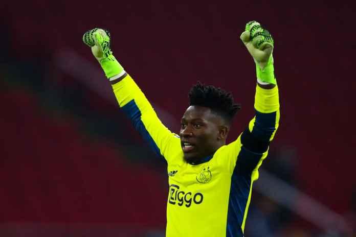Andre Onana Masih Impikan Pindah ke Liga Inggris
