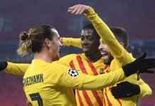 Antoine Griezmann Kembali Raja Gol Usai Ikuti Saran Legenda Real Madrid