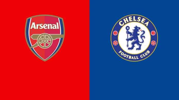 Prediksi Arsenal vs Chelsea, Liga Inggris 27 Desember 2020