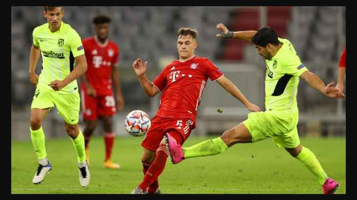 Prediksi Atletico Madrid vs Bayern Munchen, Rojiblancos Harus Menang Atau Digilas Lokomotiv
