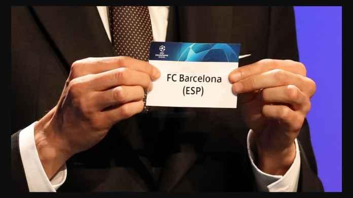 Barcelona Ingin Peristiwa 2017 Tidak Terulang Lagi di 16 Besar Liga Champions