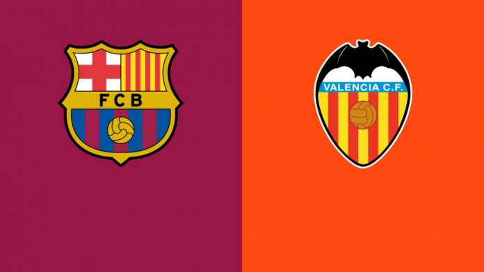 Prediksi Barcelona vs Valencia, Momentum Bagus Blaugrana Lawan Los Che yang Start Lamban