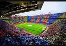 Selaku Penjajah Catalonia, Timnas Spanyol Harusnya Tak Boleh Bermain di Camp Nou