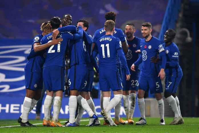 Chelsea Masih Diragukan Juara Liga Inggris Musim Ini