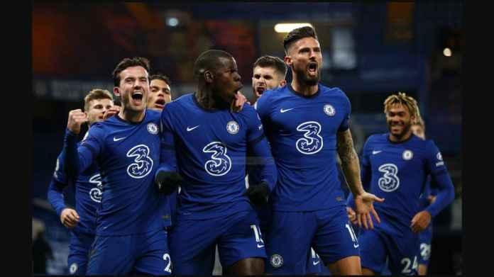 Chelsea Top of the League, Inilah Rahasia Kesuksesan Frank Lampard