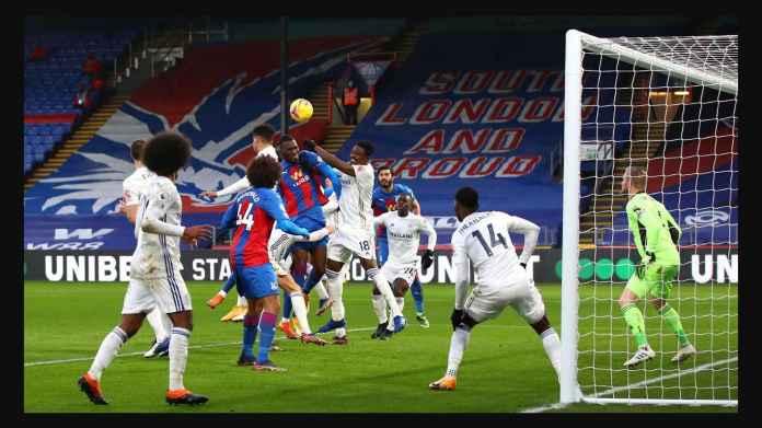 Hasil Liga Premier: Leicester Tempat Kedua, 3 Poin Di Bawah Liverpool