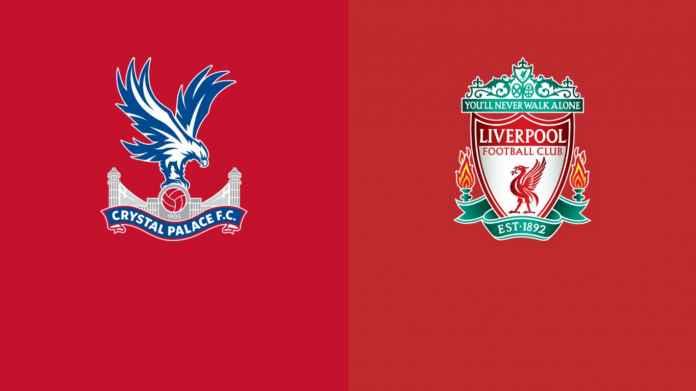 Liverpool Tiga Kali Menang Tandang Terkini di Selhurst Park, Skor Agregat 2-6
