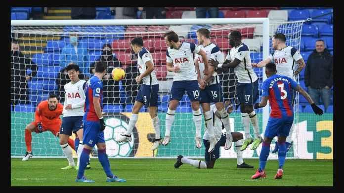 Crystal Palace vs Tottenham Hotspur: Liverpool Siap Melewati Spurs