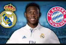 Lima Faktor Penentu Jadi-Tidaknya Real Madrid Boyong David Alaba