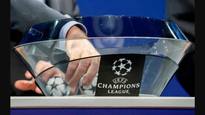 Sudah 8 Tim Lolos 16 Besar Liga Champions, Sisanya Tunggu Matchday Terakhir